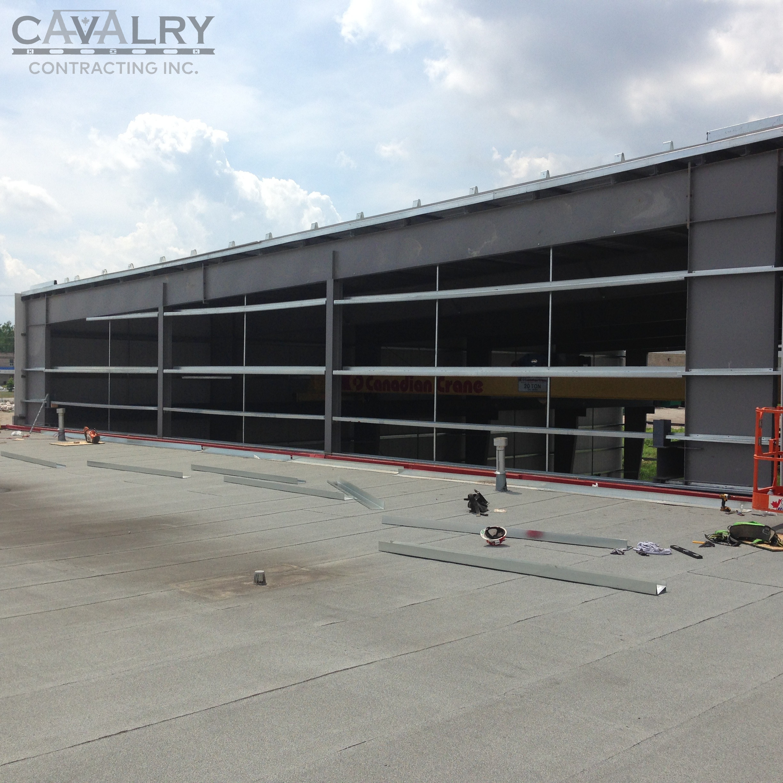 Home Cavalry ContractingCavalry Contracting
